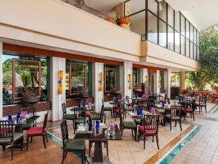 Moevenpick Resort & Spa Karon Beach Phuket Phuket - Restaurace