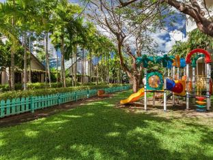 Moevenpick Resort & Spa Karon Beach Phuket פוקט - מועדון לילדים