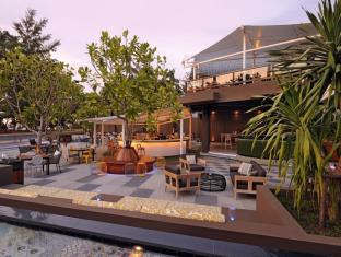 Moevenpick Resort & Spa Karon Beach Phuket Phuket - Restaurante