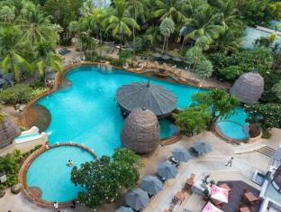 Moevenpick Resort & Spa Karon Beach Phuket Phuket - Piscine