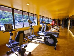 Kata Beach Resort Phuket - Fitness Room