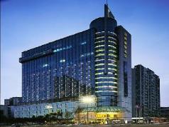 Chengdu Rainbird International Hotel, Chengdu