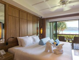 Katathani Phuket Beach Resort Пхукет - Номер