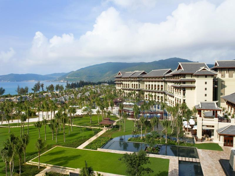 The Ritz-Carlton Sanya Yalong Bay16