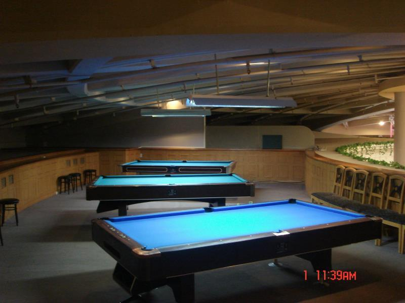 Recreational Facilities