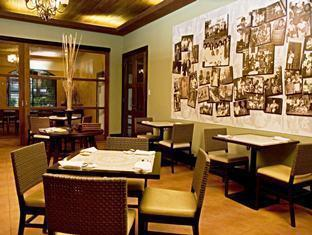 Casa Escano Bed & Breakfast Hotel Cebu linn - Restoran