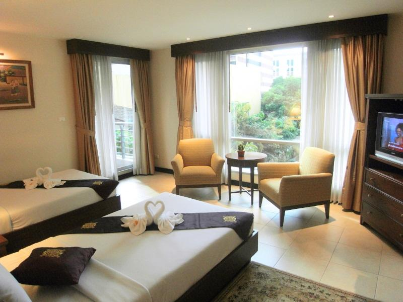 โรงแรมเดอ อาร์นี
