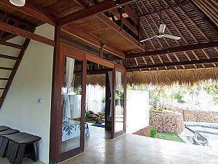 Bloo Lagoon Village Resort