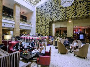 NagaWorld Hotel & Entertainment Complex Phnom Penh - Lobby