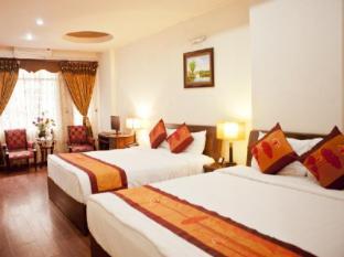 โรงแรมฮานอย เกียว ฮานอย - ห้องพัก