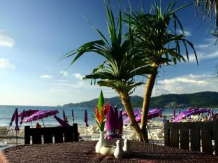 Patong Bay Garden Resort Пукет - Околности