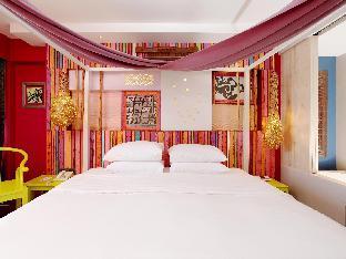 %name โรงแรมป่าตอง บีช ภูเก็ต