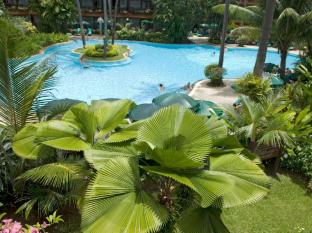 Patong Merlin Hotel Phuket - Swimming Pool
