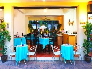 The Best House Hotel Phuket - Restaurant