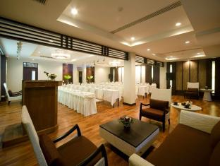 Sareeraya Villas & Suites Hotel Samui - Meeting Room