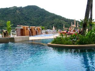 Peach Hill Resort Phuket - Mango Tree Pool