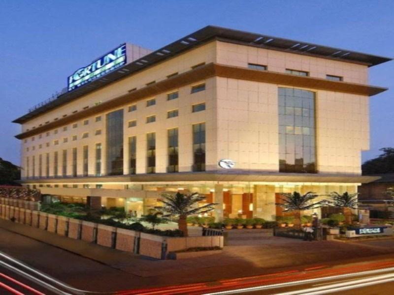 Fortune Select JP Cosmos Bengaluru Bangalore