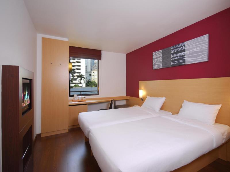 Standard Twin Room Hotdeal Ccprepaid No Refund