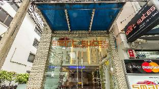 ロゴ/写真:Smart Suites Hotel