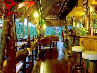 Tenta Nakara Resort and Restaurant Phuket - Pub/salon