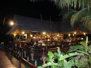Tenta Nakara Resort and Restaurant Phuket - Restaurant