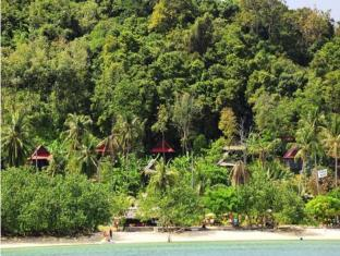 Tenta Nakara Resort and Restaurant Phuket - Pogled