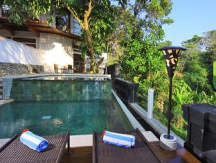 Novus Giri Resort & Spa Puncak - Private Hot Pool Suite