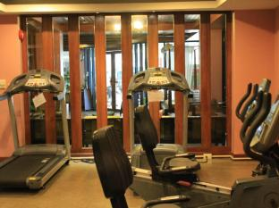 The Royal Paradise Hotel & Spa Phuket - Fitneszterem