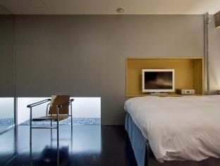 Shinjuku City Hotel N.U.T.S Tokyo Tokyo - Modern Japanese room