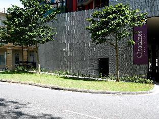 シタディネス マウント ソフィア シンガポール3