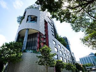 シタディネス マウント ソフィア シンガポール1
