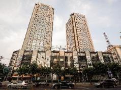 Mingde Grand Hotel Shanghai, Shanghai