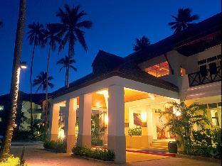 ロゴ/写真:Amora Beach Resort