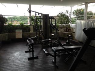 Empire Suites Bangalore - Fitness Room