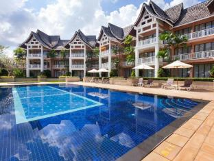 Allamanda Laguna Phuket Serviced Apartments Phuket - Swimming Pool
