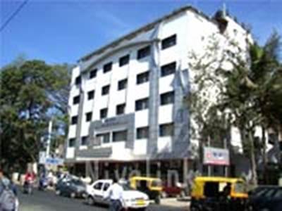 Hotel Nandhini St. Mark