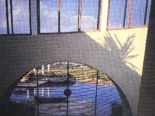 Villa Della Scala