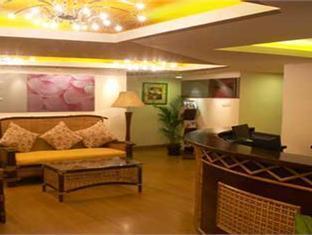 Shilton Suites Ulsoor Road Bangalore