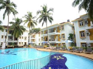 Alor Grande Holiday Resort - Goa
