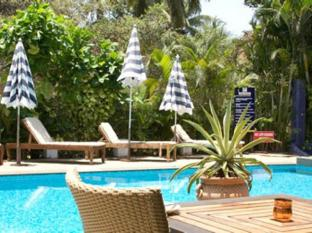 Casablanca Beach Resort North Goa - Surroundings