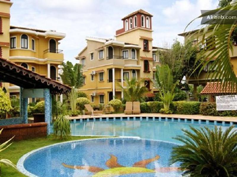 Country Club De Goa Hotel North Goa, India: Agoda.com