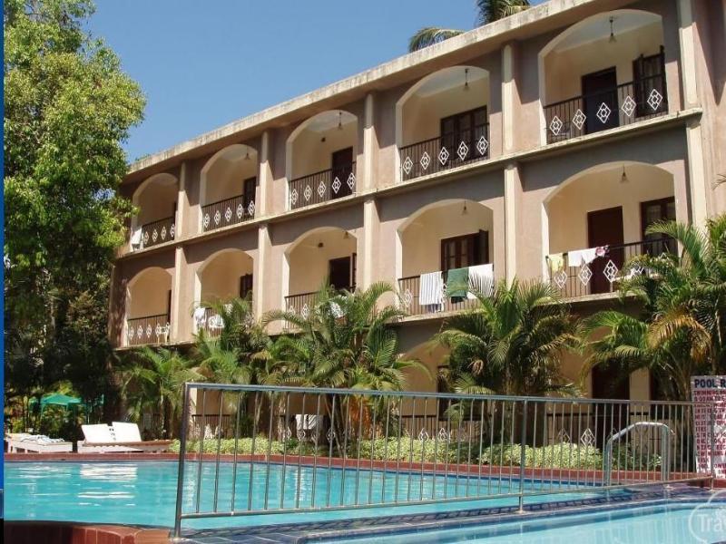 Riverside Regency Resort North Goa, India: Agoda.com