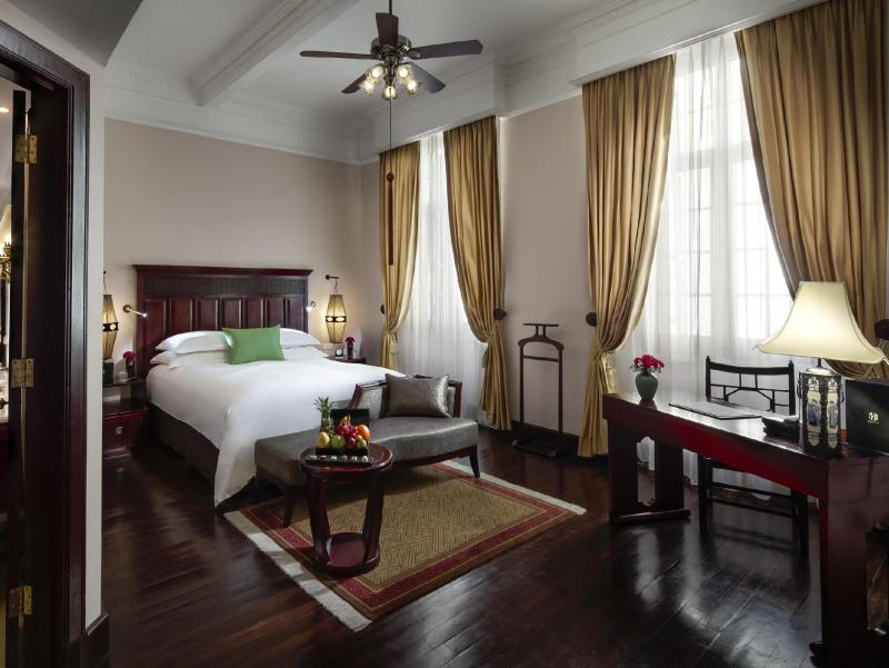 Historical Wing - Grand Luxury Double Room