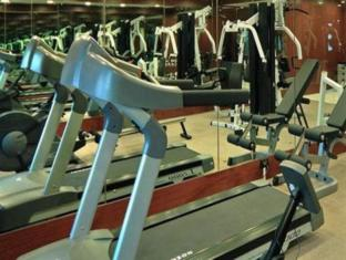 Grand Hometel A Sarovar Hotels Mumbai - Fitness Room