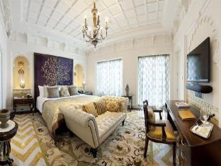 The Taj Mahal Palace Mumbai - Grand Luxury Suite - Gateway Suite