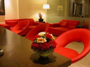 Cabana Hotel New Delhi and NCR - Lounge