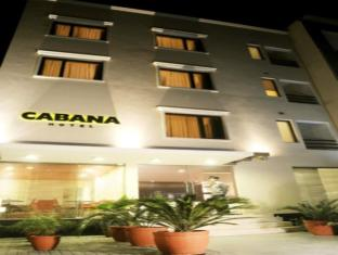Cabana Hotel New Delhi and NCR