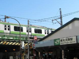 Nearby Transport