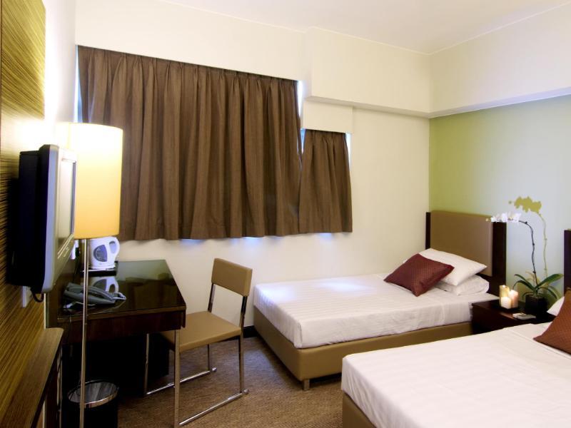 香港おすすめホテル カサホテル