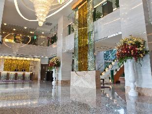 タイペイ ガーデン ホテル3